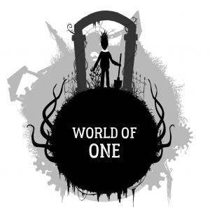 World of One_cover